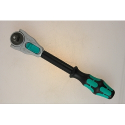 "WERA 8000 C SB Zyklop Speed ratel 1/2""."