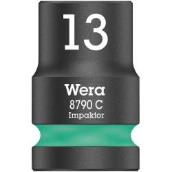 "WERA Impakt/SlagmoerDop 13.0 x38.0 mm-1/2""-aandrijving"