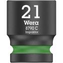 "WERA Impakt/SlagmoerDop 19.0 x38.0 mm-1/2""-aandrijving"