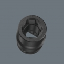 "WERA Impakt/SlagmoerDop 20.0 x38.0 mm-1/2""-aandrijving"