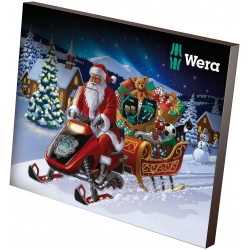 WERA Advent 2019
