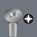WERA/KNIPEX Kraftform Kompakt VDE/17 Extra Slim 1