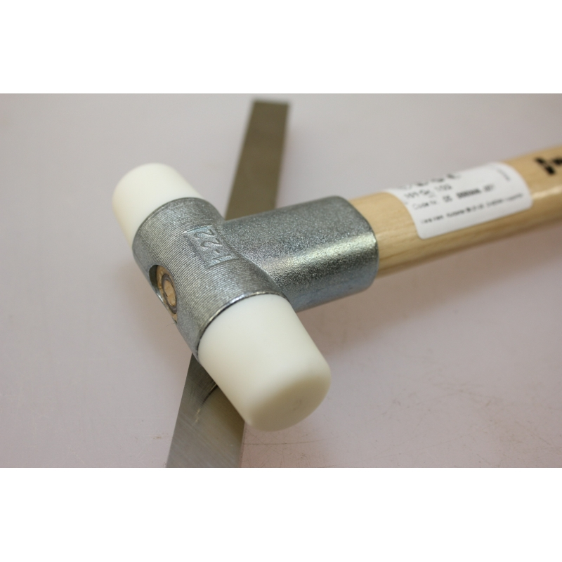 WERA Kunststof hamer met Nylon kop 101