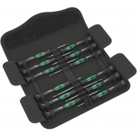 WERA etui voor Kraftform Micro schroevendraaiers(leeg)