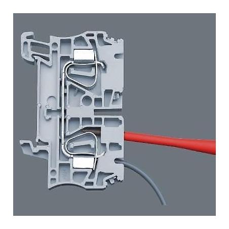 WERA Kraftform Kompakt VDE torque