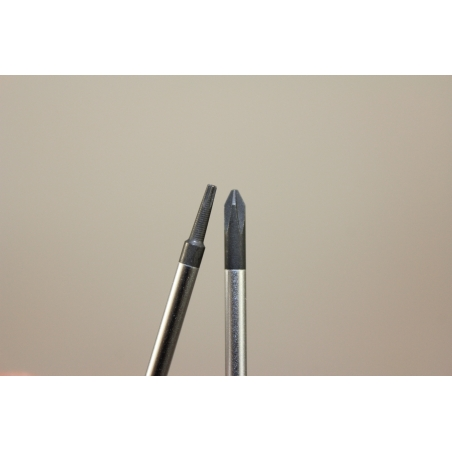 WERA 2052 Kraftform Micro Inbus/Binnenzeskant kogel-kop 2.0 mm x60mm