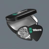 WERA Onderhouds/reparatieset voor elektrische gitaar-24-delig