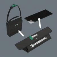 WERA 6003 Joker 5-delige Ringsteeksleutel Set