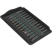 WERA Big Pack etui voor 25 Kraftform Micro schroevendraaiers(leeg)
