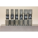 WERA TORX® TX40 867/1 IMP DC Impaktor TX40x25