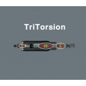 WERA TORX® TX25 867/4 IMP DC Impaktor TX25x50 lang