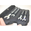 WERA Joker Switch steeksleutelset 4-delig Imperial(inches)
