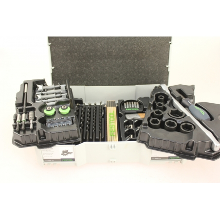 Festool/WERA SYS Centrotec HD/15 Heavy Duty Edition UITVERKOCHT!!!