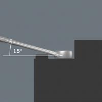 WERA 6003 Joker Ringsteeksleutel 8 mm