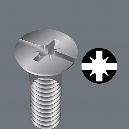 Wera Kraftform Kompakt KK VDE