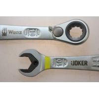 WERA  Joker  Switch Steek- en ringratelsleutel 10 mm