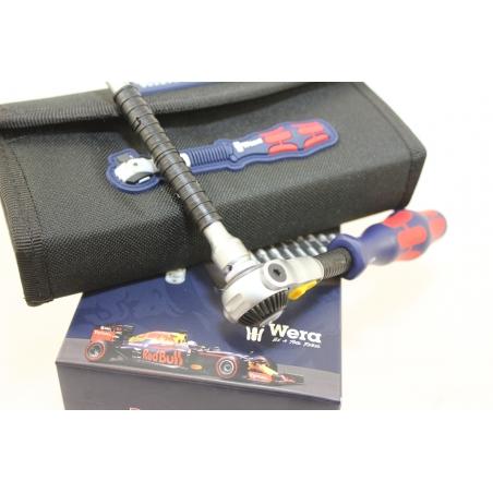 Red Bull Racing KK Zyklop Speed doppenset 26-delig
