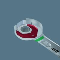 WERA  Joker  Switch Steek- en ringratelsleutel 17 mm