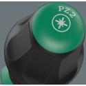Wera 6-delige Kraftform Comfort schroevendraaierset - PZ/S 031551