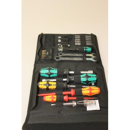 WERA Kraftform Kompakt SH 1 Sanitair/verwarming