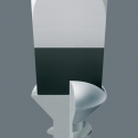WERA Kraftform Comfort Sleuf 1.0x5.5x150 Electriciën-kling