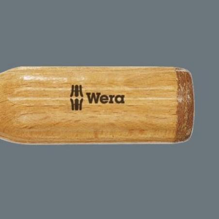 WERA 930/935/6 Schroevendraaiersset