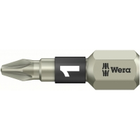WERA Philips PH 2 IMPAKTOR 851/1 IMP DC / PH 2 X 25 Kruis-bit