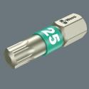 WERA TORX® TX 15 RVS 3867/1 TS TX 15x25