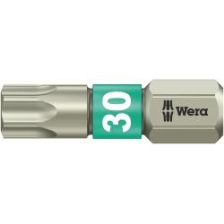 WERA TORX® TX 30 RVS