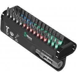WERA Bit-Check BC 30 Impaktor 1