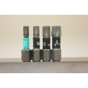 WERA TORX® TX15 867/1 IMP DC Impaktor TX15x25