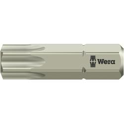 WERA TORX® TX 40 RVS