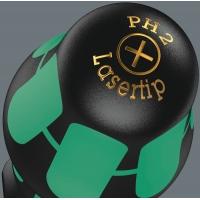 WERA schroevendraaier Philips PH 1