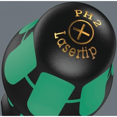 WERA schroevendraaier Philips PH 2