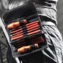 WERA 1.2x6.5 mm Sleuf-kling Kraftform Kompakt VDE 60 i