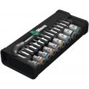 WERA Zyklop Metal-ratelset 8100 SA Switch