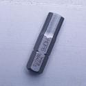 WERA Inbus 6 mm RVS