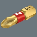 WERA Philips PH 2lang Diamond Coated BDC / PH 2 X 50 Kruis-bit