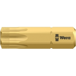 WERA TORX TX 40 Diamond Coated BDC 867/1
