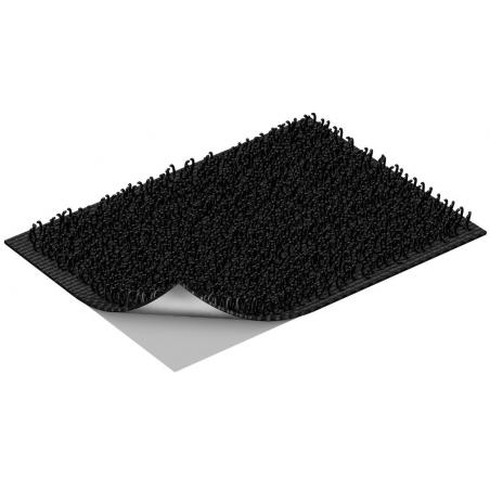WERA 2GO , Klittenbandset 1 50x70 mm