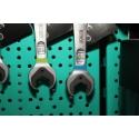 WERA Joker Steek-ringratelsleutel 8 mm