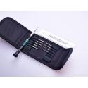 WERA Kraftform Kompakt Micro- set/11B.