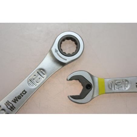 WERA Joker Steek-ringratelsleutel 10 mm