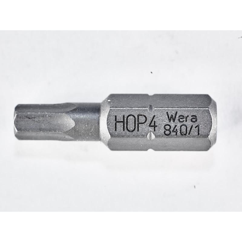 WERA Z Inbus-bits 3.0 mm 840/1