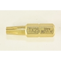 WERA TORX®HF TX25 867/1 vasthoudfunctie