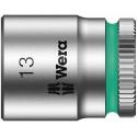 "WERA Verlengstuk ""Flexible Lock"" 1/2"" 125 mm"