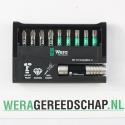 WERA Bit-Check BC 10 Impaktor 4