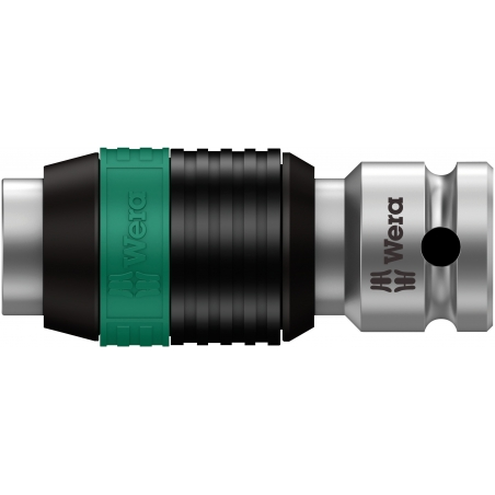 "WERA Zyklop Adapter, 1/4"" 8784 A1"