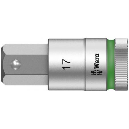 "WERA Verlengstuk ""Flexible Lock"" lang 1/4"" 150 mm"