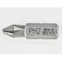 WERA Kruiskop PH 2 Z-bits 851/1 Phillips